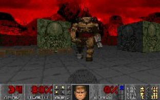 Test Doom PC - Screenshot 3