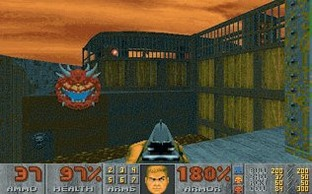 Test Doom PC - Screenshot 5