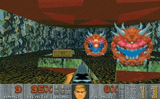 Images Doom PC - 9