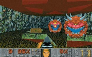 Test Doom PC - Screenshot 7