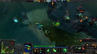 Test Dota 2 PC - Screenshot 7