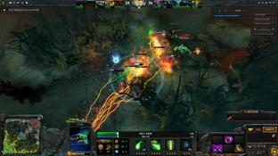 Test Dota 2 PC - Screenshot 8
