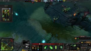 Test Dota 2 PC - Screenshot 9