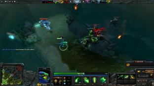 Test Dota 2 PC - Screenshot 10