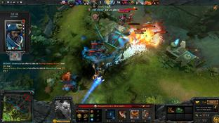 Test Dota 2 PC - Screenshot 11