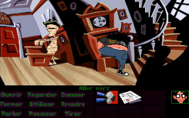 Images Day Of The Tentacle PC