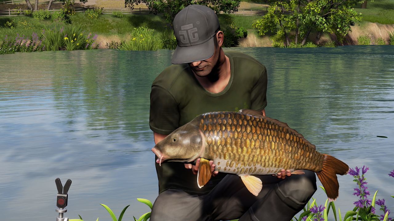 Dovetail games fishing en acc s anticip sur steam for Xbox one fishing games