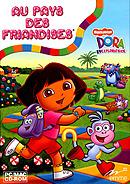 Dora l'Exploratrice : Au Pays des Friandises