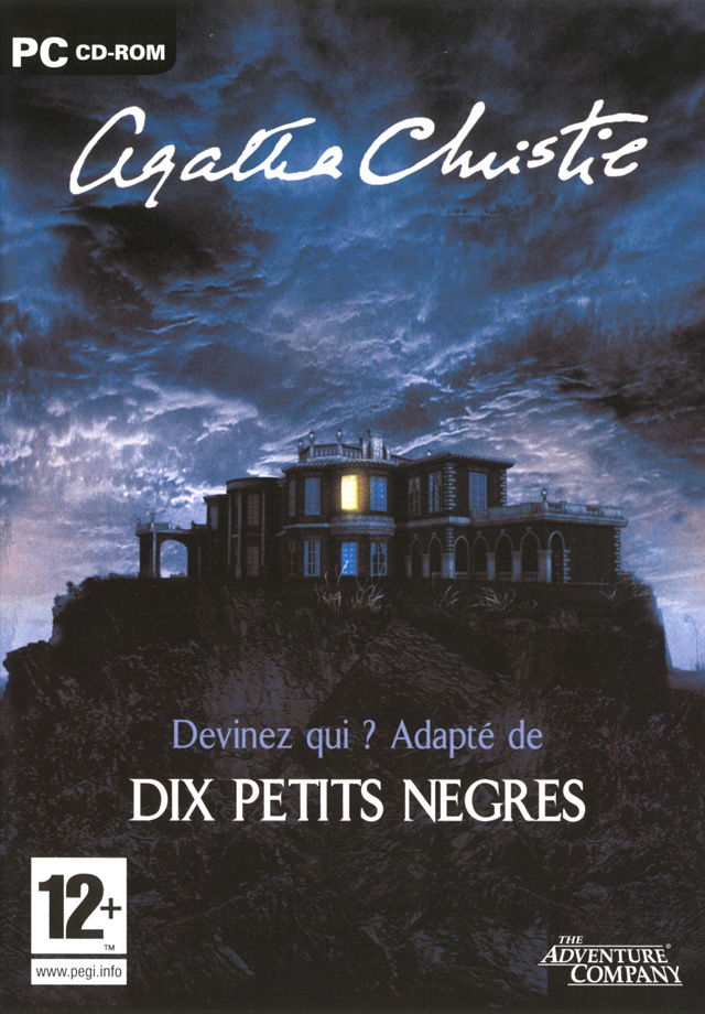 Agatha christie devinez qui preview 0