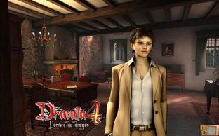 L'héroïne de Dracula 4 : L'Ombre du Dragon