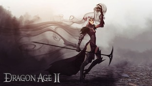 Images Dragon Age II P