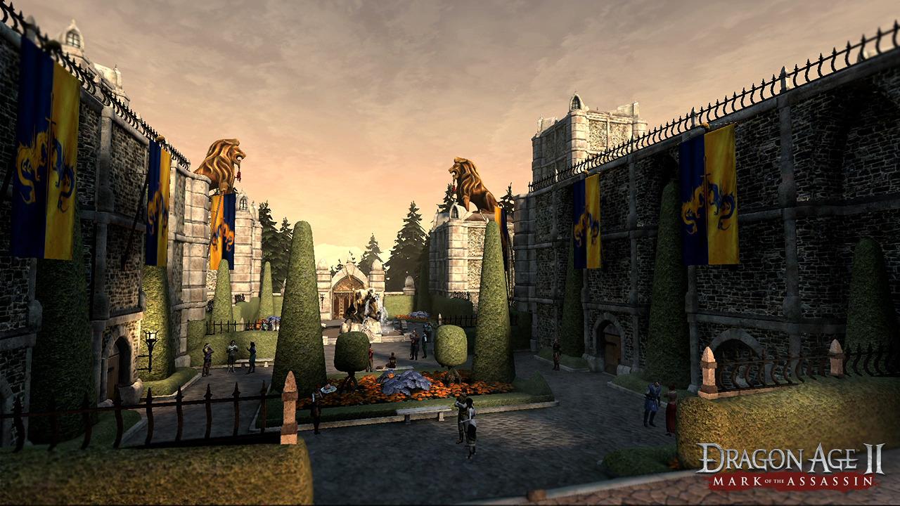 dragon age 2 game + dlc torrent crack