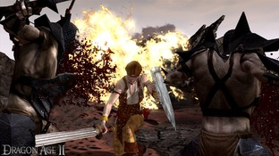 Images Dragon Age II PC - 14