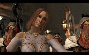 BioWare nous offre un test élogieux de Dragon Age II ?