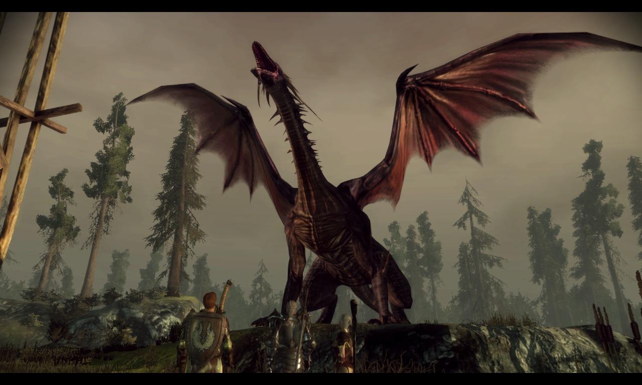 rencontre zevran dragon age