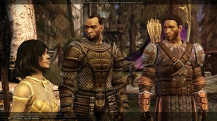 Dragon Age : Origins PC - Screenshot 2037