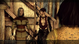 Dragon Age : Origins PC - Screenshot 2043