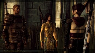Dragon Age : Origins PC - Screenshot 2056
