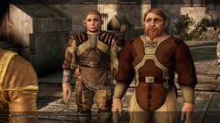 Dragon Age : Origins PC - Screenshot 2060