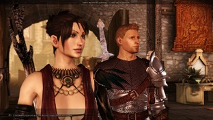 Dragon Age : Origins PC - Screenshot 2063