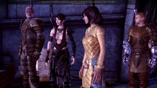 Dragon Age : Origins PC - Screenshot 2075