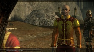 Dragon Age : Origins PC - Screenshot 2093