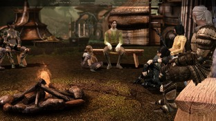 Dragon Age : Origins PC - Screenshot 2096