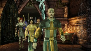 Dragon Age : Origins PC - Screenshot 2114