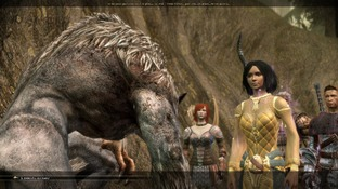 Dragon Age : Origins PC - Screenshot 2118