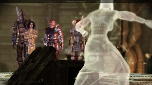 Dragon Age : Origins PC - Screenshot 2120