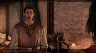 Dragon Age : Origins PC - Screenshot 2123