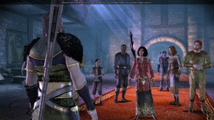 Dragon Age : Origins PC - Screenshot 2127
