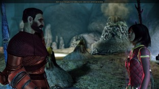 Dragon Age : Origins PC - Screenshot 2135