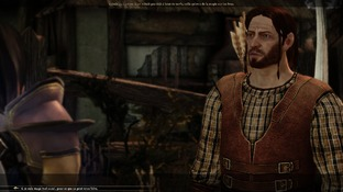 Dragon Age : Origins PC - Screenshot 2170