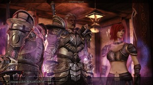 Dragon Age : Origins PC - Screenshot 2173