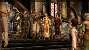 Dragon Age : Origins PC - Screenshot 2175