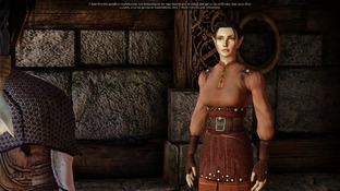 Dragon Age : Origins PC - Screenshot 2187