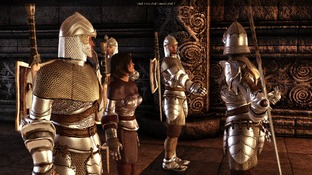 Dragon Age : Origins PC - Screenshot 2193