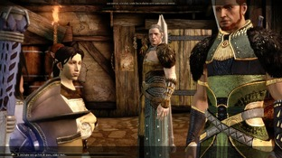 Dragon Age : Origins PC - Screenshot 2196