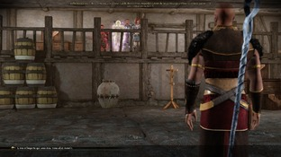 Dragon Age : Origins PC - Screenshot 2198