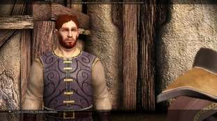 Dragon Age : Origins PC - Screenshot 2201