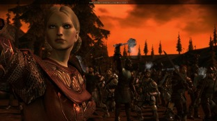Dragon Age : Origins PC - Screenshot 2211