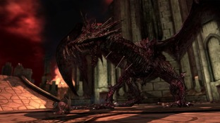 Dragon Age : Origins PC - Screenshot 2215