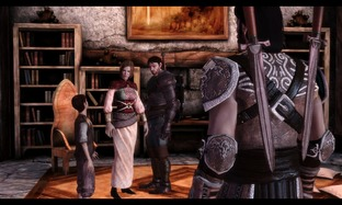Test Dragon Age : Origins PC - Screenshot 548