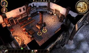 Test Dragon Age : Origins PC - Screenshot 549