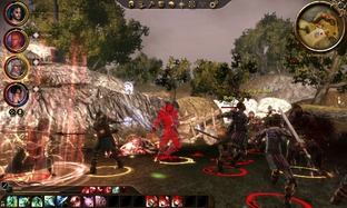 Test Dragon Age : Origins PC - Screenshot 550