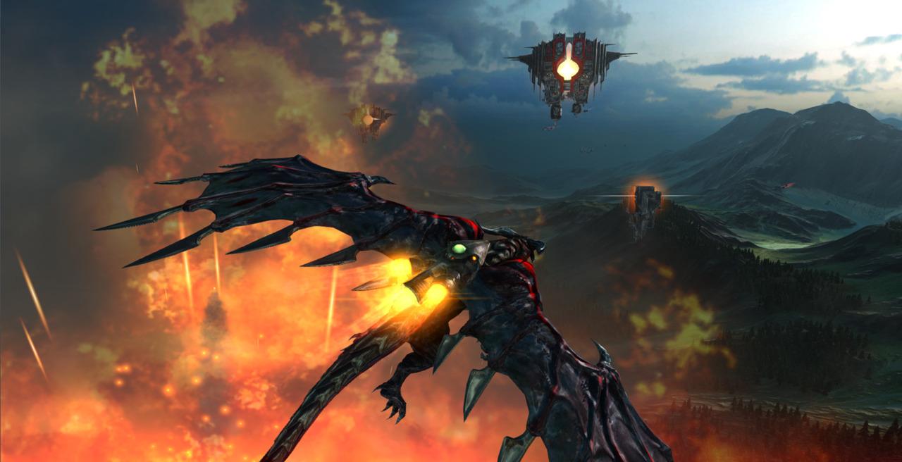 Divinity : Dragon Commander