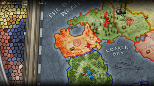 Aperçu Dragon Commander PC - Screenshot 33