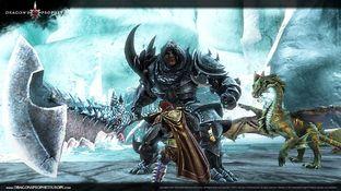 Dragon's Prophet se met à jour
