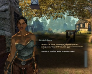 Test Drakensang : L'Oeil Noir PC - Screenshot 197